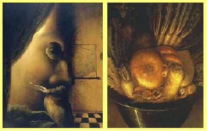Algo más que arte: imagenes con doble sentido